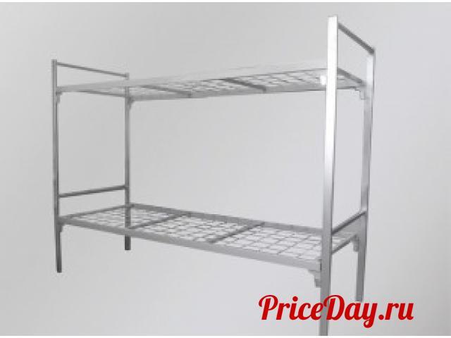 Металлические кровати высокого качества