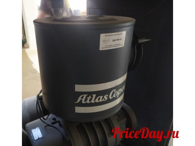 ZL 700 Atlas Copco турбокомпрессор