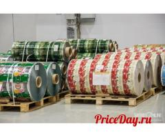 Закупаем пленку упаковочную в роликах по высоким ценам.