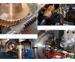 Оказываем услуги механической обработки различных деталей на токарных и фрезерных станках ЧПУ